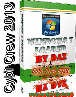 Windows Loader 2.2 | 1.6 Mb