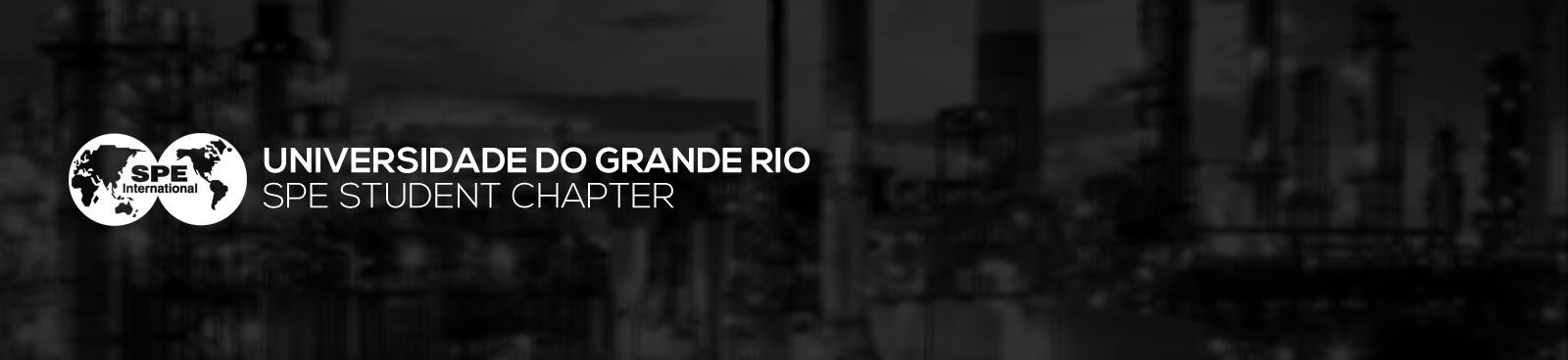 Universidade do Grande Rio SPE Student Chapter