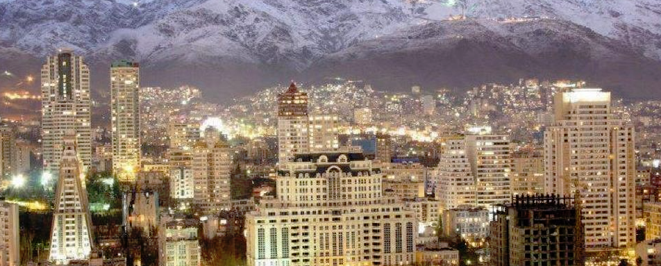 Irán: Un mundo de Oportunidades por descubrir.