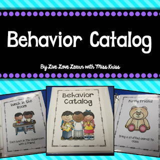 https://www.teacherspayteachers.com/Product/Behavior-Catalog-2050433