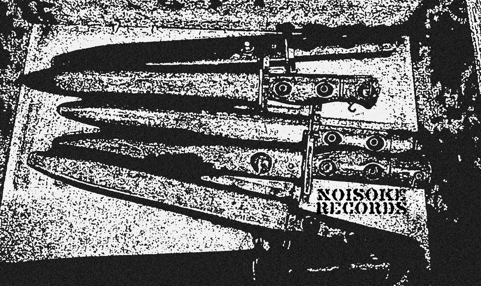 ORGASM DENIAL & NOISOKE RECORDS