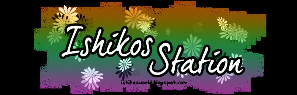 Ishiko's statiOn