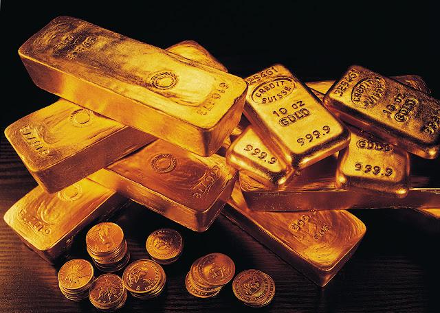Giá vàng hôm nay ngày 22/12/2015: Giá vàng trong nước tiếp đà tăng nhẹ