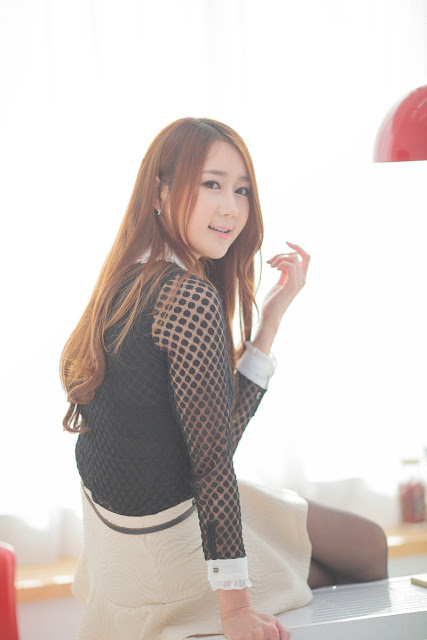 3 Gorgeous Han Chae Yee - very cute asian girl - girlcute4u.blogspot.com