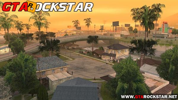 DOWNLOAD - GTA: San Andreas - HD Remake 2014 XBOX 360