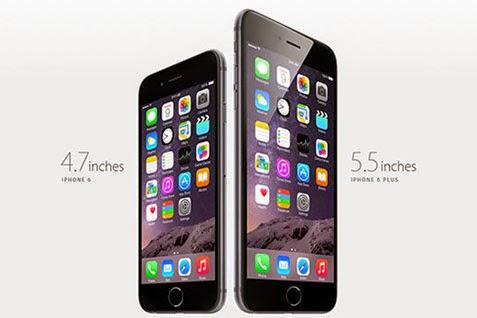 gambar iPhone 6 Dan harga