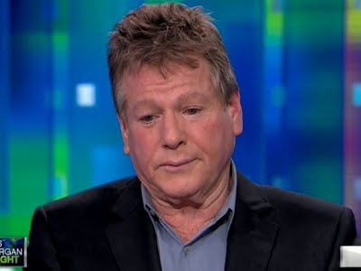 Ryan O' Neal Wiki And pictures