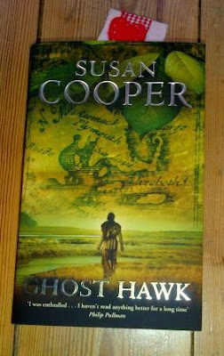 Ghost Hawk by Susan Cooper