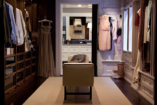 Ordinaire Closet Gazing: Some Of The Coolest Closets In The World!