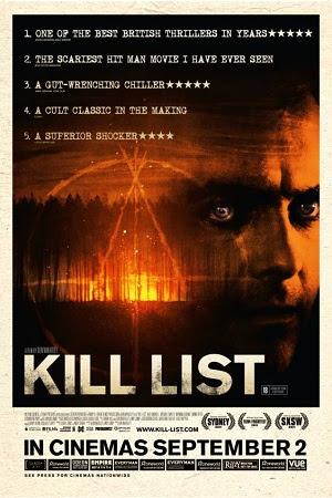 Danh Sách Tử Thần - Kill List