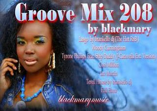 Groove Mix 208 - [by blackmary]28102012