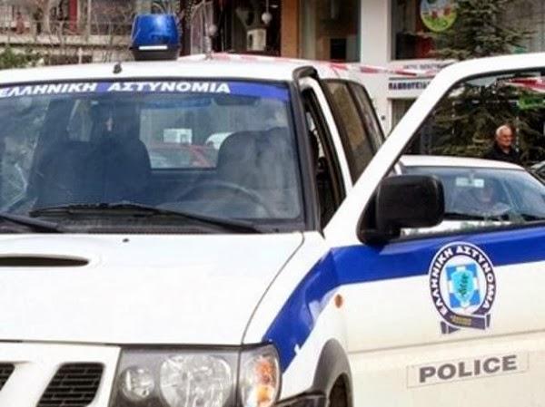 Σύλληψη τριών ατόμων για παράνομη απασχόληση στη Σιάτιστα