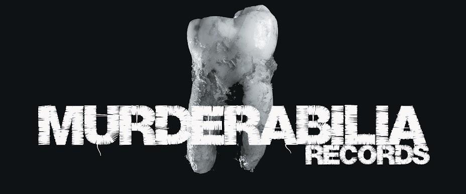 Murderabilia Records