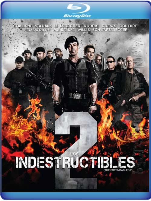 los indestructibles 2 descargar espanol latino 1 link