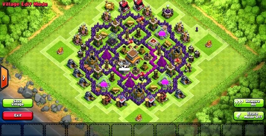 nova monarkia layout guerra cv8 vlw top de