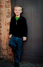 Mason, Age 7