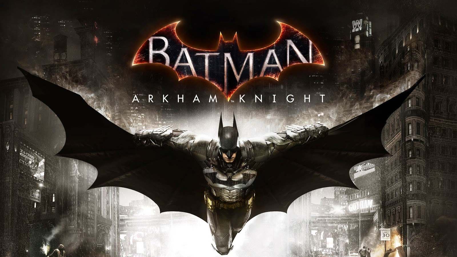 Batman: Arkham Knight Download