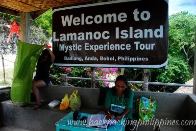 lamanoc%2Bisland%2Bmystic%2Bexperience%2Btour%2Bbadiang%2Banda%2Bbohol - Lamanoc Island in Anda, Bohol - Anda - Bohol
