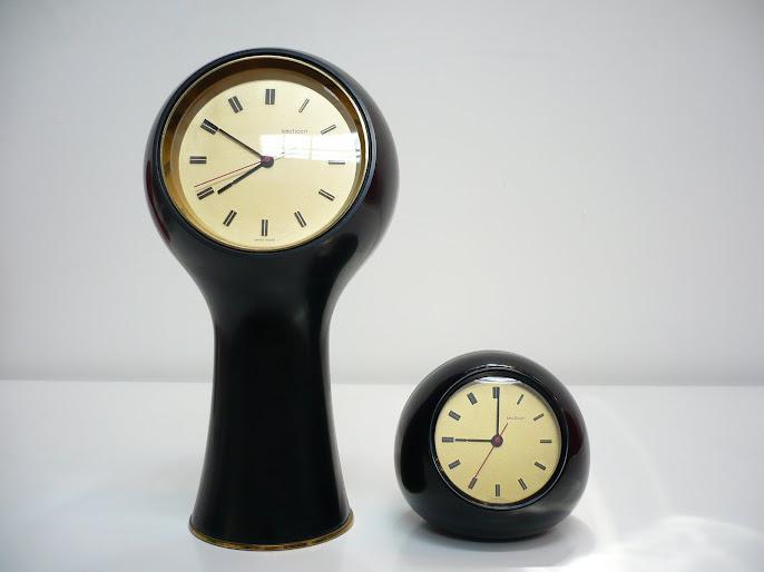 #3 Clock Design Ideas