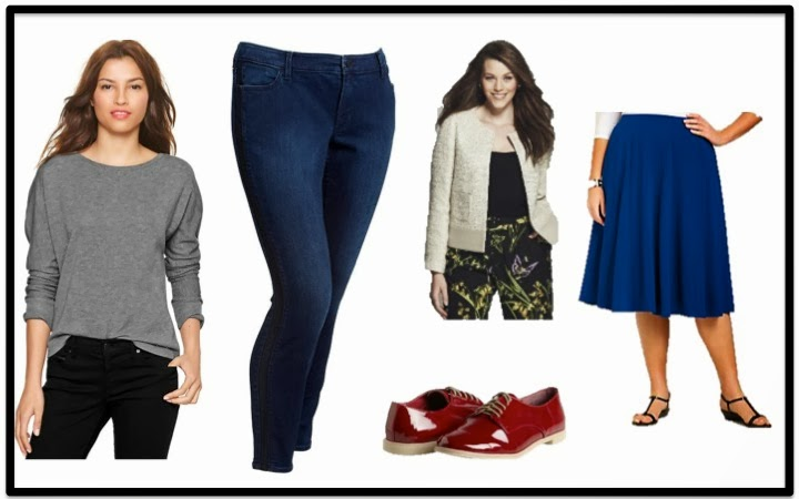 Plus size dresses, Talbots, SimplyBe, plus size blog