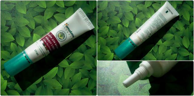 Крем для кожи вокруг глаз Himalaya Herbals Under Eye Cream
