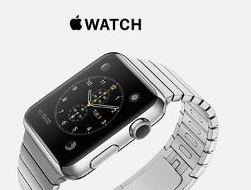 Apple Watch on March