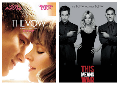 The Vow This Means War