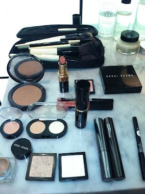 Makeup on Wedding Makeup Ideas   Post 5  Bobbi Brown