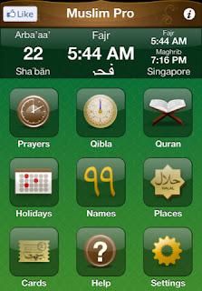 Muslim Pro - Azan & Quran
