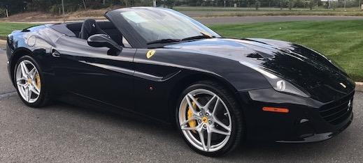 Ferrari Stories