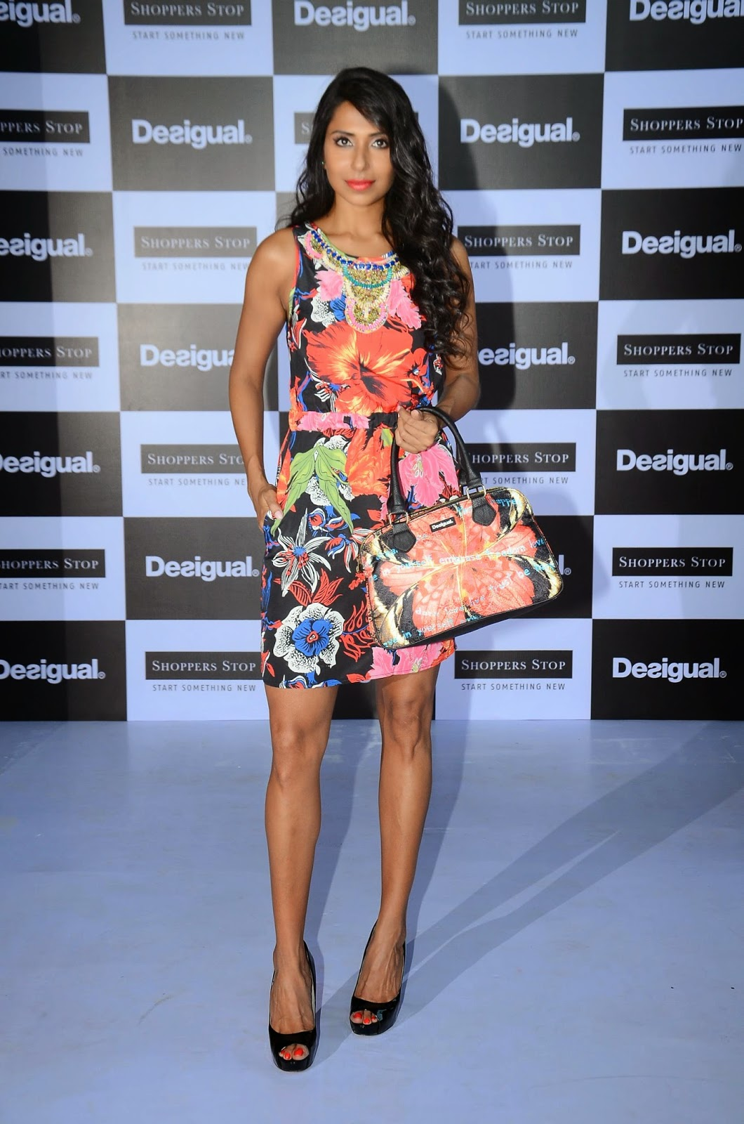 Shoppers Stop launches Desigual Shop-in-Shop in India ...