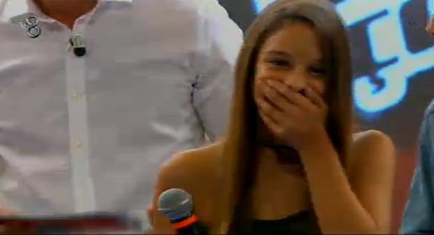 Ses çocuklar tv8 büyük final birincisi bade karakoç oldu