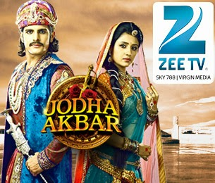 Jodha Akbar 27th March 2014 Full Episode by Zee TV