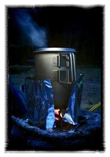 myog stove