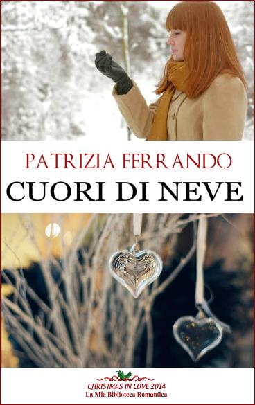 Patrizia Ferrando