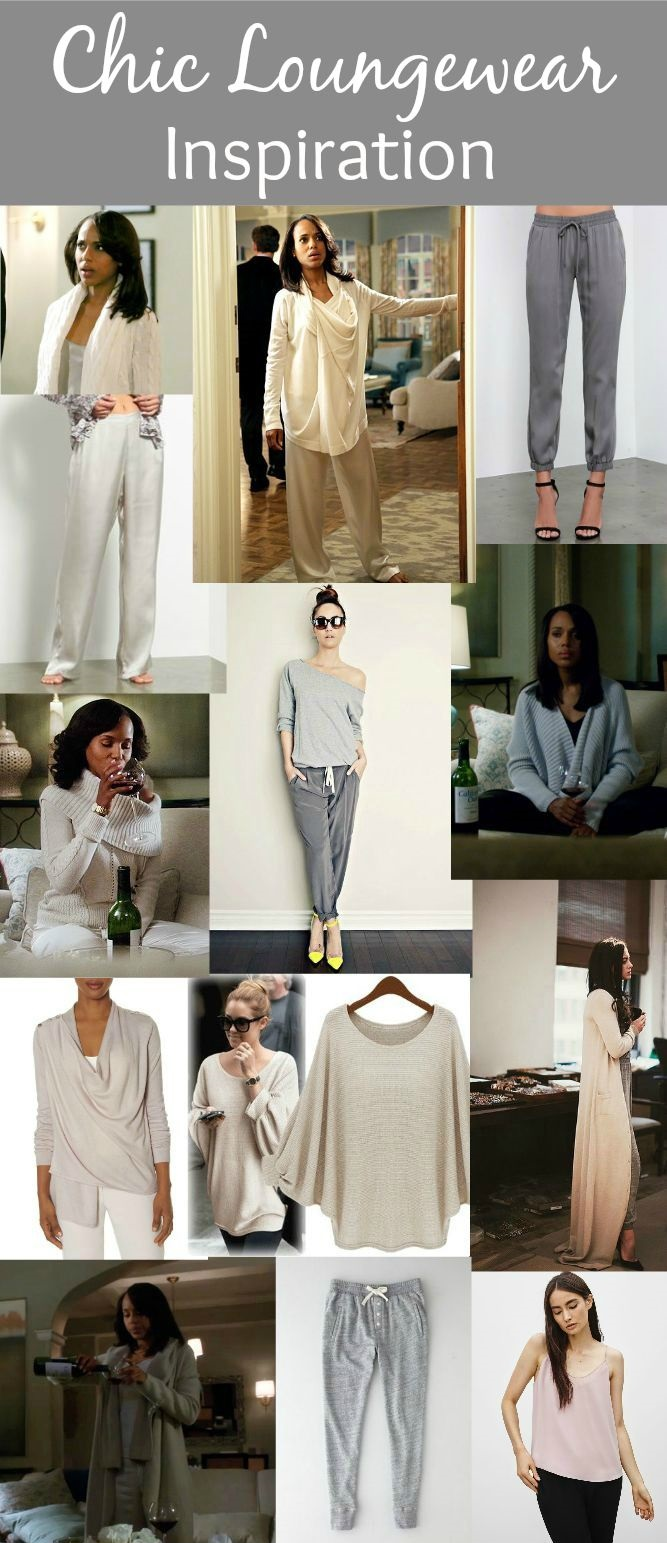 Vancouver Vogue: Chic Lounge Wear Inspiration