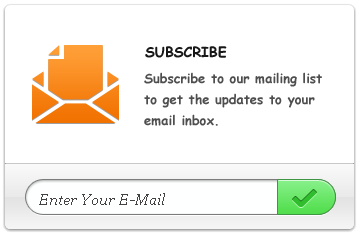 Newsletter Form Style 5
