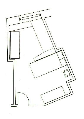 Dise 241 O De Interiores Baker House De Alvar Aalto