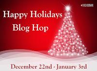 Blog Hops :)