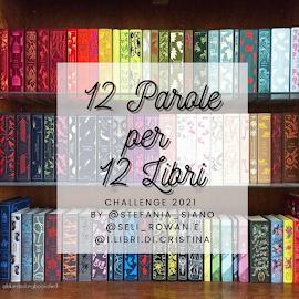 Challenge #12paroleper12libri
