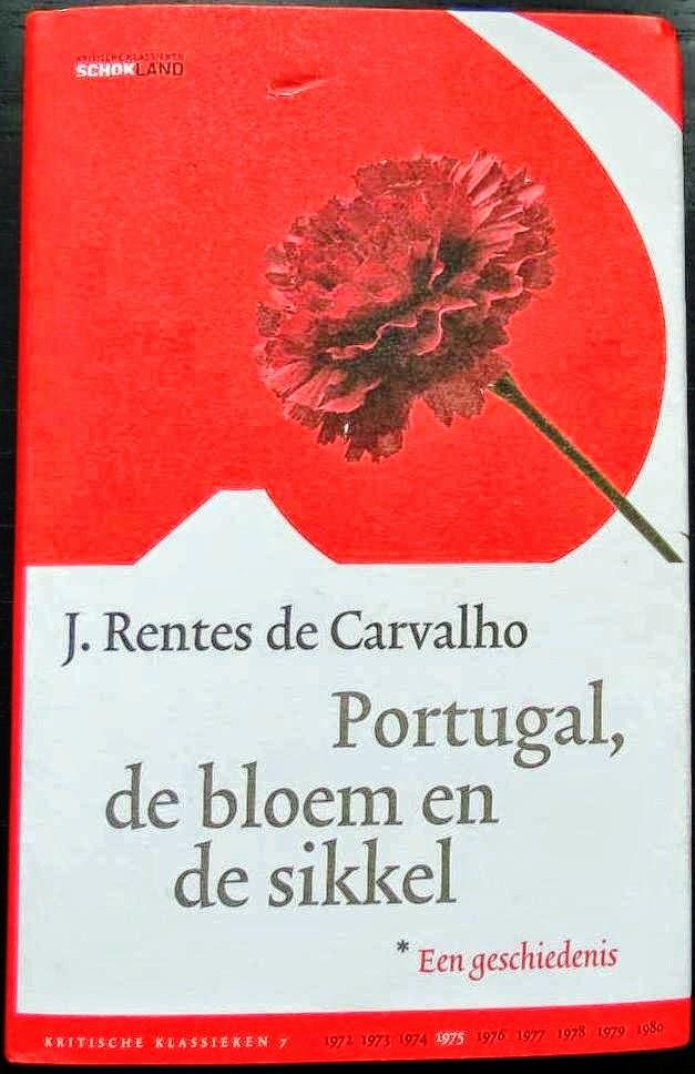 Portugal, de bloem en de sikkel, Rentes de Carvalho