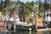Shannon Hager Photography, Newport Oregon, Ocean Boat Fun