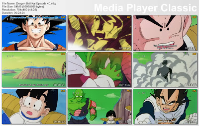 Download Film Anime Dragon Ball Kai Episode Perubahan Terakhir