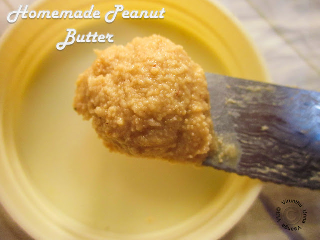 how-to-make-peanut-butter