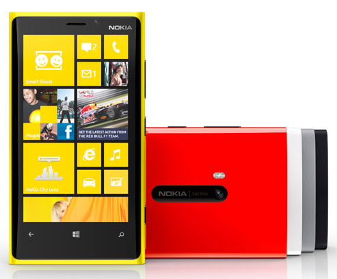 guys, have how to jailbreak nokia lumia 920 Android Project