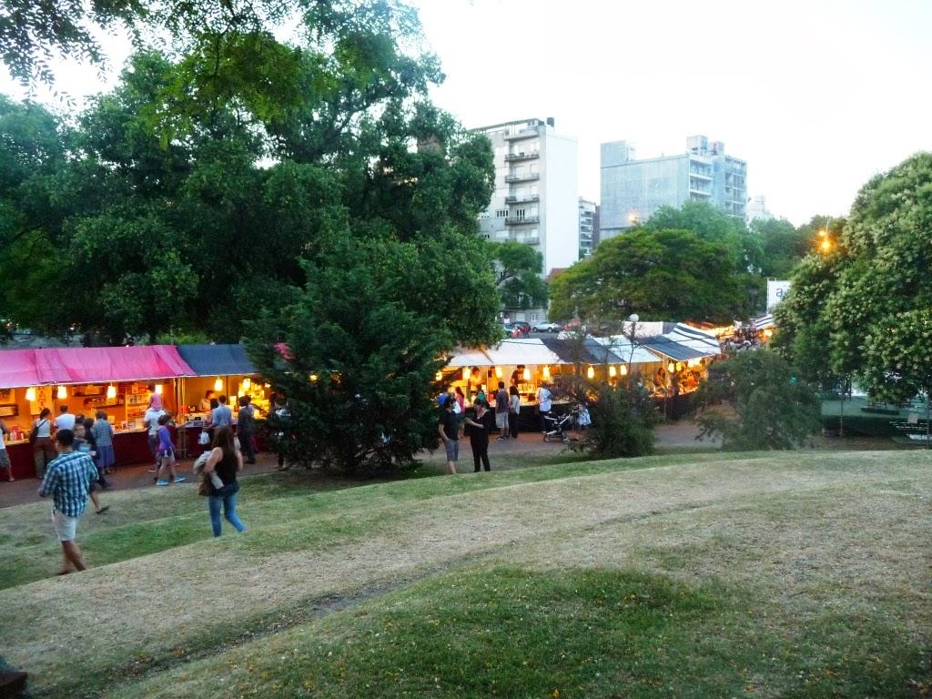 Yemas del Uruguay en Feria Ideas+