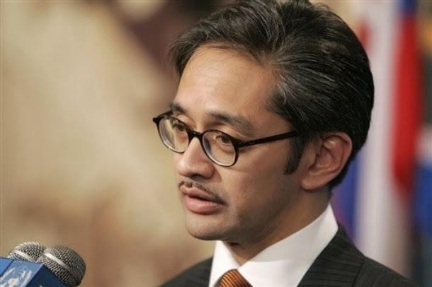 Indonesia Protes Keras Fasilitas Intelijen di Kedutaan AS di Jakarta