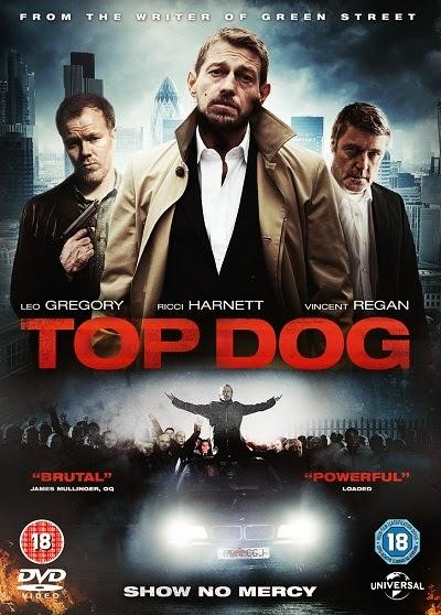 Top Dog (2014) DVDRip