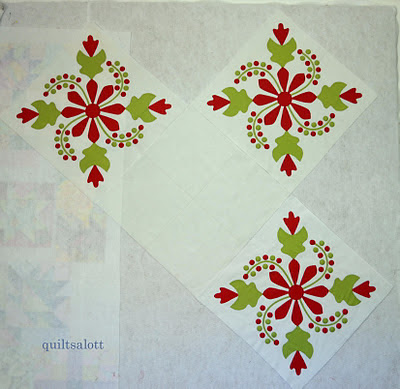 Alphabetized List Page A_F - Quilter's Cache