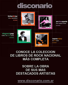 COLECCION DISCONARIO